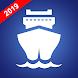 海洋交通船ファインダー - 船舶位置トラッカー