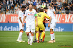 Guillaume Gillet grijpt net naast promotie naar de Ligue 1