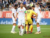 Guillaume Gillet zou naar Sporting Charleroi trekken