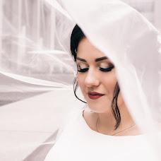 Wedding photographer Vika Solomakha (visolomaha). Photo of 18.12.2017