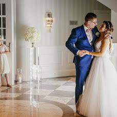 Wedding photographer Robert Czupryn (RobertCzupryn). Photo of 30.06.2018