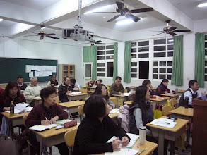 Photo: 20110328初級日語Ⅶ-日本語好上手004