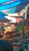 Photo: Ubud Market