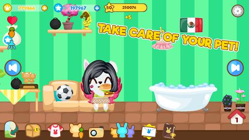 Pet Paradise 3.6 screenshots 2