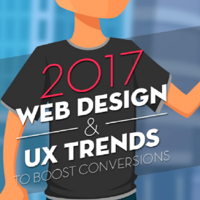 Web Design and UX Trends