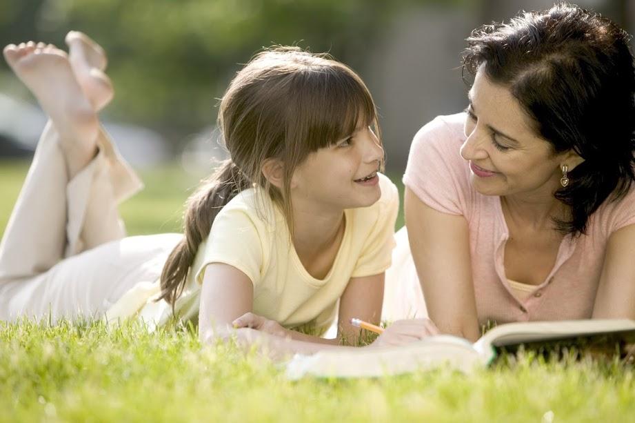 The honest child: How to teach honesty