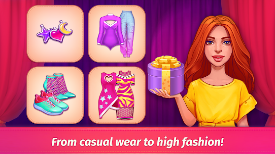 Dress up fever – Fashion show 8