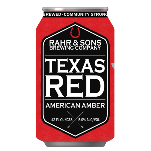 Logo of Rahr & Sons Texas Red