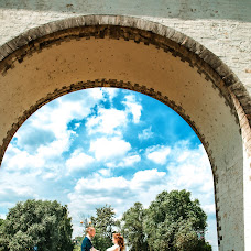 Wedding photographer Oleg Mamontov (olegmamontov). Photo of 28.07.2018