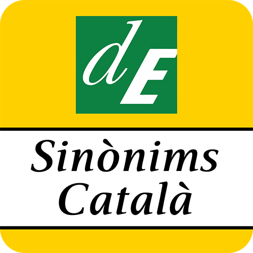 Advanced Catalan Thesaurus file APK Free for PC, smart TV Download