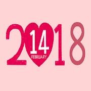 calendrier love 2018 APK