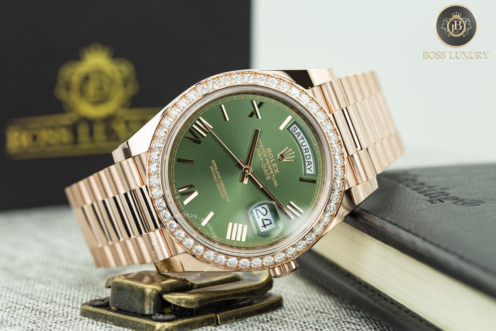 Cùng Boss Luxury cập nhật 5 xu hướng đồng hồ sang trọng không thể bỏ qua năm 2021 - Ảnh 3