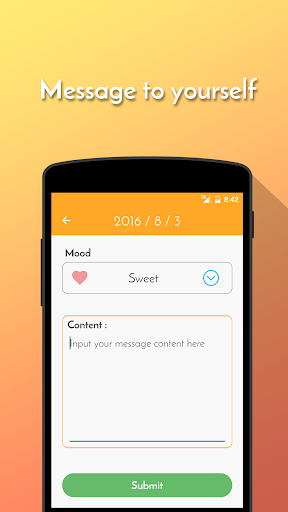Agoal - Self Management 1.2.0 screenshots 6
