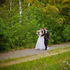 Wedding photographer Viktoriya Kolomiec (Violetsphoto). Photo of 03.09.2013