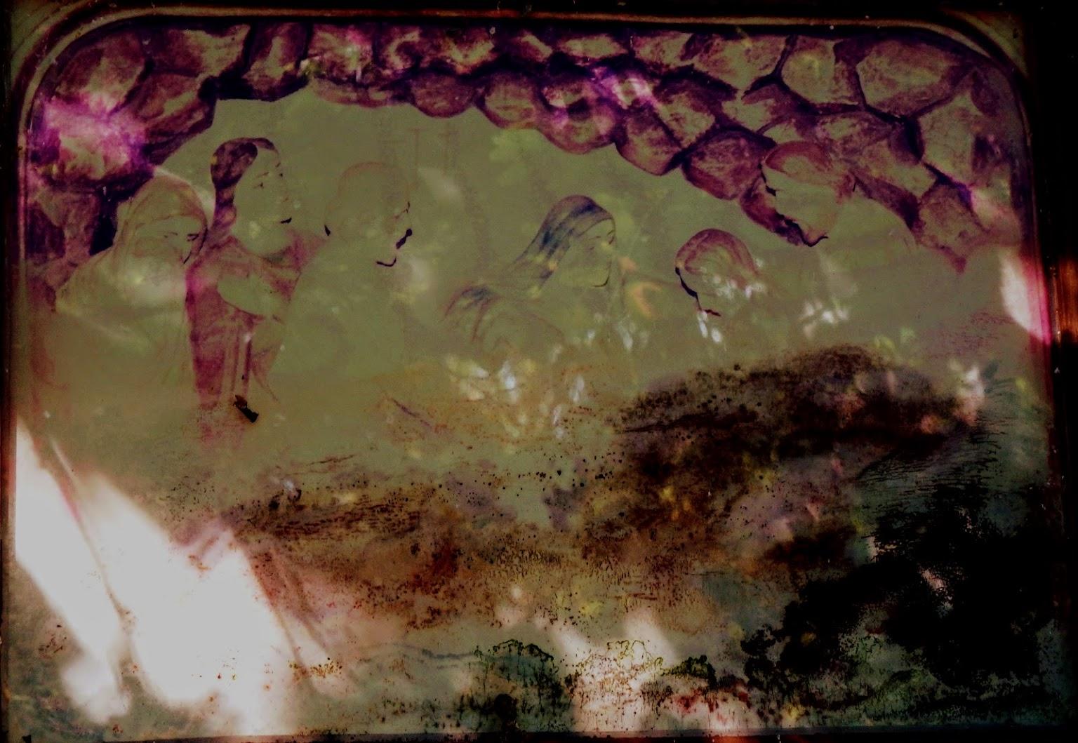 Csömör - kálvária