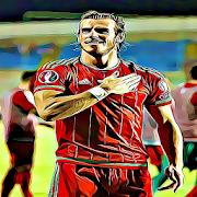 Gareth Bale Wallpapers APK