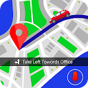 Baixar Live Street View:GPS Navigation Map & Instalar Mais recente APK Downloader
