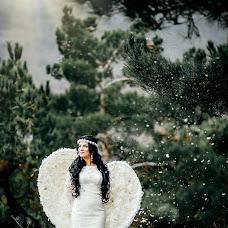 Wedding photographer Rakhman Abaskuliev (rahmanabaskuliev). Photo of 11.01.2017
