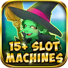 SLOTS Fairytale: Slot Machines icon