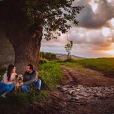 Fotógrafo de bodas Aitor Juaristi (Aitor). Foto del 12.05.2018