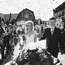 Wedding photographer Elena Levchenko (Levchas). Photo of 20.09.2017