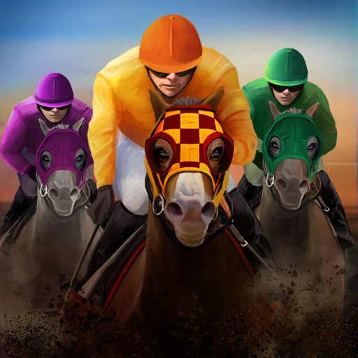 Horse Racing Manager 2018 3.01