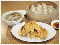 香義鍋貼蒸餃專賣店