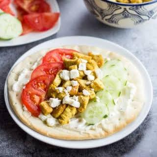 Healthy Pita Sandwiches Recipes.