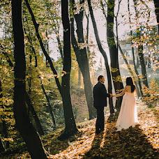 Wedding photographer Valeriya Kononenko (Valerikka). Photo of 25.10.2017