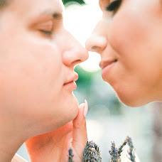 Wedding photographer Svetlana Kozlitina (Scozlitina). Photo of 02.09.2016