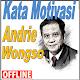 Motivasi Andrie Wongso APK