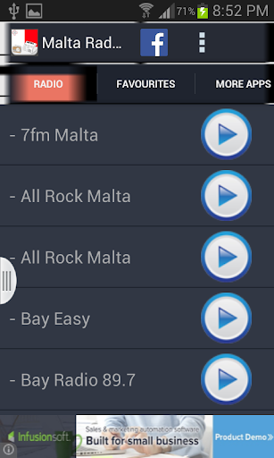 Malta Radio News