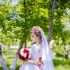 Wedding photographer Mariya Melaschenko (FoxMoon). Photo of 22.06.2015