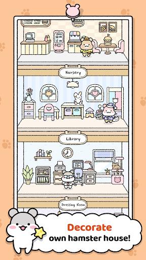 Hamster Town screenshot 2