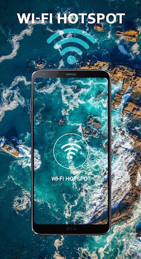 Free Wifi Hotspot Portable 3.3 screenshots 4