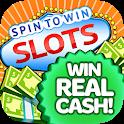 SpinToWin Slots - Casino Games & Fun Slot Machines icon