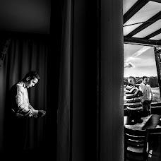 結婚式の写真家Daniel Dumbrava (dumbrava)。01.03.2018の写真