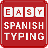 Spanish Keyboard & Typing