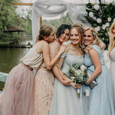 Wedding photographer Mariya Zhandarova (mariazhandarova). Photo of 20.07.2018