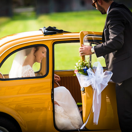 Wedding photographer Marco Cossu (Photos51). Photo of 28.09.2017
