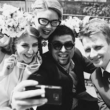 Wedding photographer Valentin Kuzan (kuzan). Photo of 31.01.2015