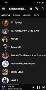 App Free Music player - Whatlisten APK for Windows Phone