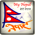 My Nepal: Nepali FM News Patro icon