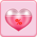 Test D'amour - Love Calculator icon