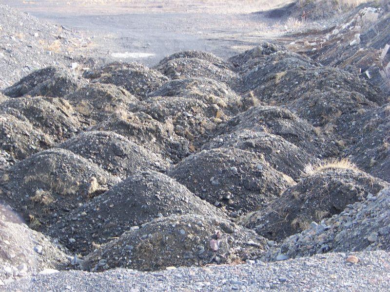 Le razzier du puits du Villaret