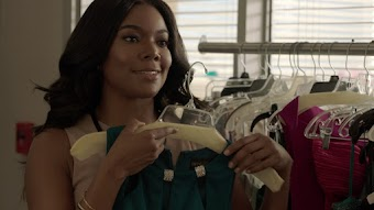 Being Mary Jane 402