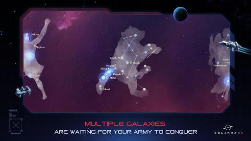 Solarmax3  captures d'écran 2