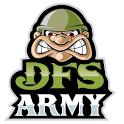 DFS Army icon