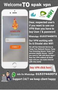 Spark VPN 1l2 0 + (AdFree) APK for Android