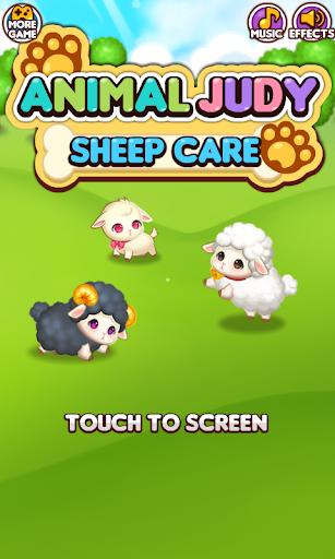Animal Judy: Sheep care